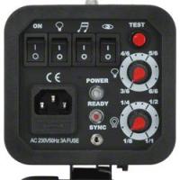walimex CY-350CR Studioblitzleuchte Nr. 12509