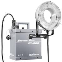walimex Ringblitz RD-600 Nr. 16698