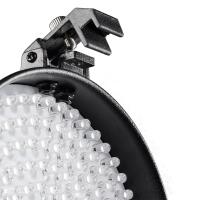 walimex pro LED Spotlight + Abschirmklappen Nr. 16737