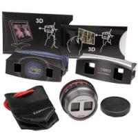 Loreo 3D Makro Objektiv für Nikon Nr. 16879