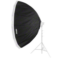 16-Winkel-Softbox Ø240cm walimex pro & K Nr. 17207