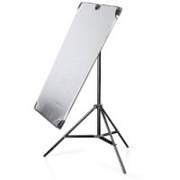 walimex Reflektorpanel 4in1 + WT803 Lampenstativ Nr. 12928