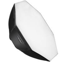 walimex pro Octagon Softbox Ø170cm walimex pro & K Nr. 16099