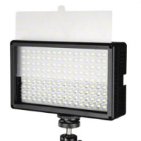 walimex pro LED-Videoleuchte Bi-Color mit 144 LED Nr. 16952