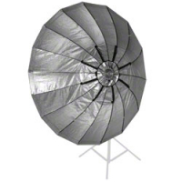 walimex pro 16-Winkel-Softbox Ø120cm für Elinchrom Nr. 17126