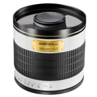 walimex pro 500/6,3 DX Spiegeltele f. Sony E-Mount Nr. 17371