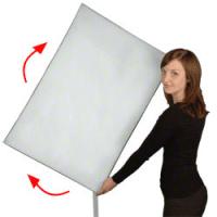walimex pro Softbox 60x90cm für Hensel EH No. 16010