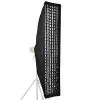 walimex pro Grid für Schirm-Softbox 30x140cm Nr. 17173