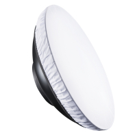 walimex Beauty Dish Diffusor, 50cm Nr. 13036