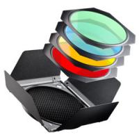 walimex Lichtformer-Set für walimex pro & K Nr. 14947