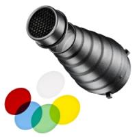 walimex Spotvorsatz-Set C&CR Serie Nr. 12515