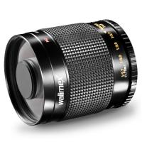 walimex 500/8,0 Spiegeltele für Pentax/Samsung Nr. 12607