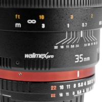 walimex pro 35/1.4 Lens for Samsung NX No. 17223
