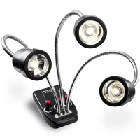 walimex Macro Triple LED Light No. 17573