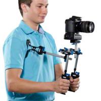 walimex pro Multi-Videostativ für DSLR Nr. 17521