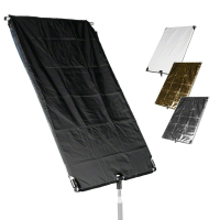 walimex 4in1 Reflektorboard, 60x90cm Nr. 12944