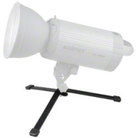 walimex Reflektorhalter mit Dreibein-Standfuß Nr. 17118