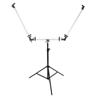 walimex Tripod Tri-Reflector with Extension No. 13562