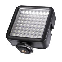 walimex pro LED-Videoleuchte 64 LED dimmbar Nr. 20342