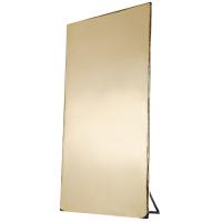 walimex 5in1 Reflektorpanel, 1x2m Nr. 18405