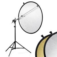 walimex Reflektor Set 2020 Nr. 12562