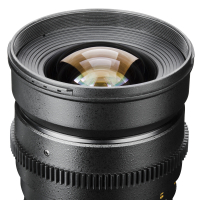 walimex pro 24/1,5 Objektiv VDSLR für Canon Nr. 18805