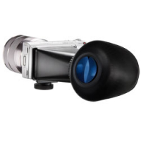 walimex pro LCD Viewfinder V4 Displaylupe Nr. 18618