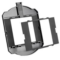 walimex pro Matte Box Sonnenblende M3 für DSLR Rig Nr. 18621