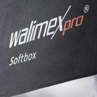 walimex pro Softbox 60x90cm walimex pro & K Nr. 16015