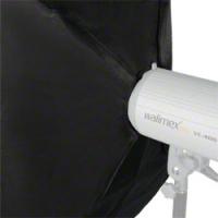 walimex pro Softbox 75x150cm für Multiblitz P Nr. 16026