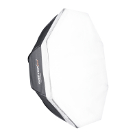 walimex pro Octagon Softbox Ø60cm walimex pro & K Nr. 16057