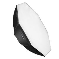 walimex pro Octagon Softbox Ø90cm walimex pro & K Nr. 16071