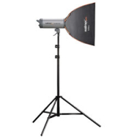 walimex pro Softbox PLUS OL 60x60cm C&CR Serie Nr. 19198