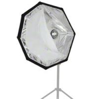 walimex pro Octagon Softbox PLUS Ø200cm C&CR Serie Nr. 16201