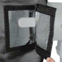 walimex pro Softbox PLUS 40x50cm für Elinchrom Nr. 16133
