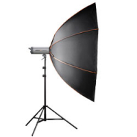 walimex pro Octagon Softbox PLUS OL Ø170 Elinchrom Nr. 19414