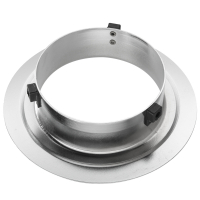 walimex Beauty Dish 41cm für Kompaktblitze Nr. 16341