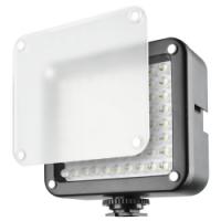 walimex pro LED Videoleuchte LED80B dimmbar Nr. 18884