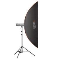 walimex pro Softbox PLUS OL 40x180cm Aurora/Bowens Nr. 19300