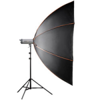 walimex pro Octagon Softbox PLUS OL Ø213 Profoto Nr. 19435