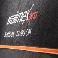 walimex pro Softbox OL 22x90cm Profoto Nr. 19019