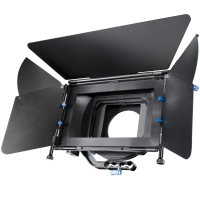 walimex pro Video Rig Komplettset, 5-tlg. Pro. II Nr. 18720