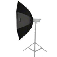 walimex pro Octagon Softbox Ø140cm Nr. 15967