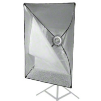 walimex pro Softbox PLUS 80x120cm Nr. 15973