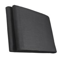 walimex Stoffhintergrund 2,85x6m, uni schwarz Nr. 14929