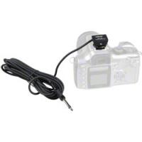 walimex Synchrokabel 470cm, 6,3mm mit Kameraschuh Nr. 13101