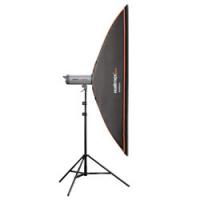 walimex pro Softbox OL 25x150cm Nr. 18784