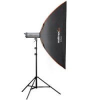 walimex pro Softbox PLUS OL 75x150cm Nr. 18801