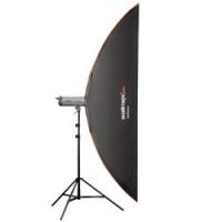 walimex pro Softbox PLUS OL 60x200cm Nr. 18808