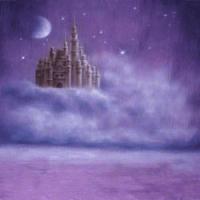 walimex pro Motiv-Stoffhintergrund Dreams, 3x6m Nr. 16472